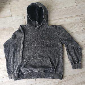 Super Comfy J.O. & Co. Acid washed hoodie